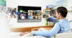 Controllare la TV con Alexa