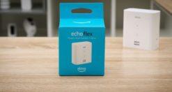 Antifurto con alexa e dispositivi Echo
