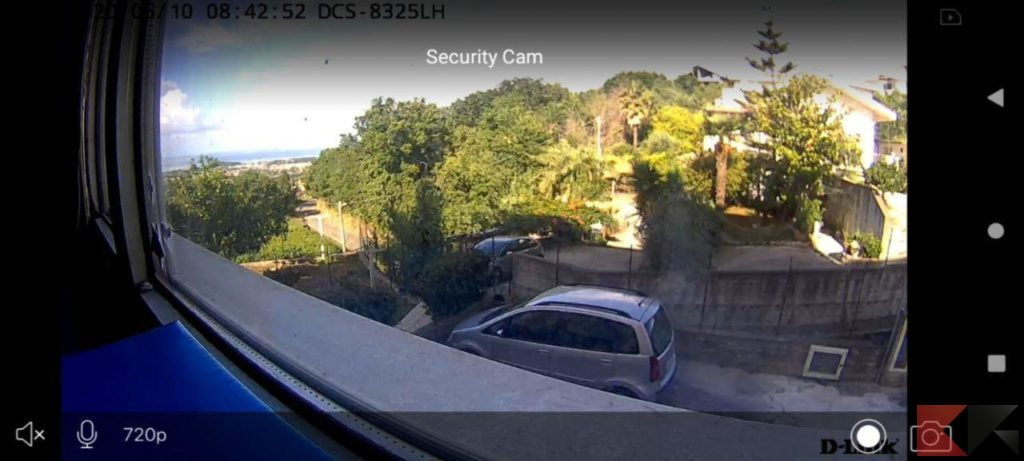 D Link DCS 8325LH 21