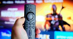 Fire TV Stick lenta o con errori