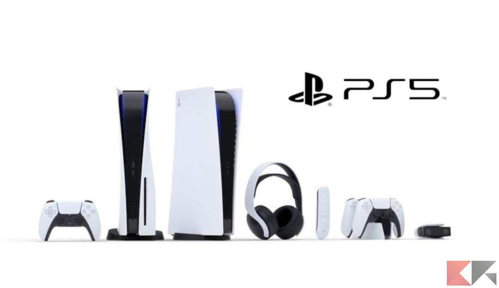 PS5 6