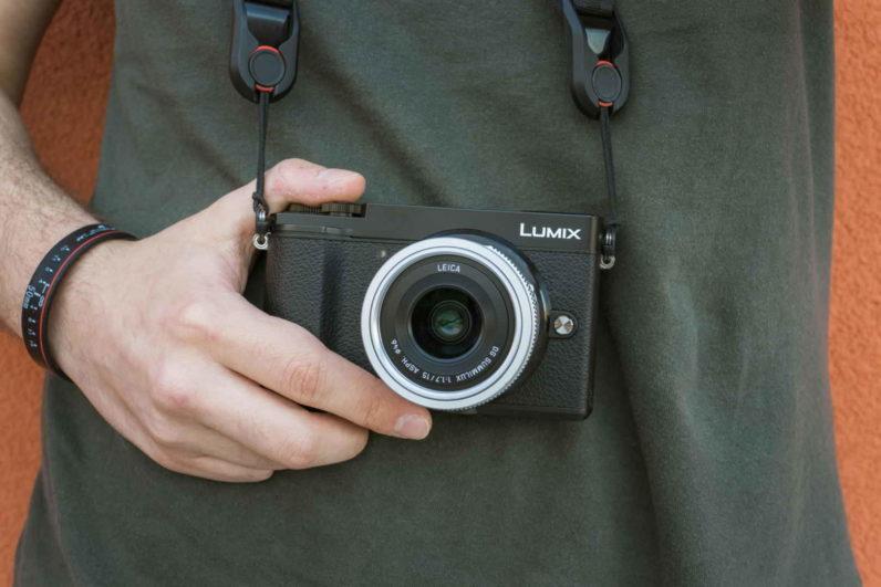 Recensione Panasonic Lumix GX9 01