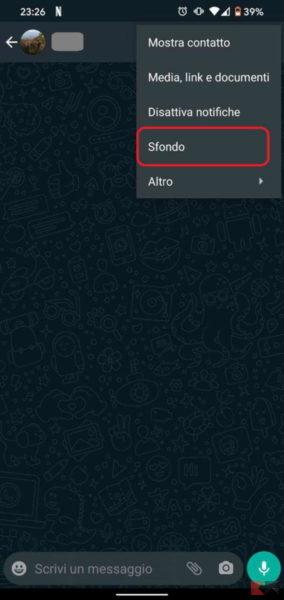 Sfondi per WhatsApp: dove scaricarli e come impostarli