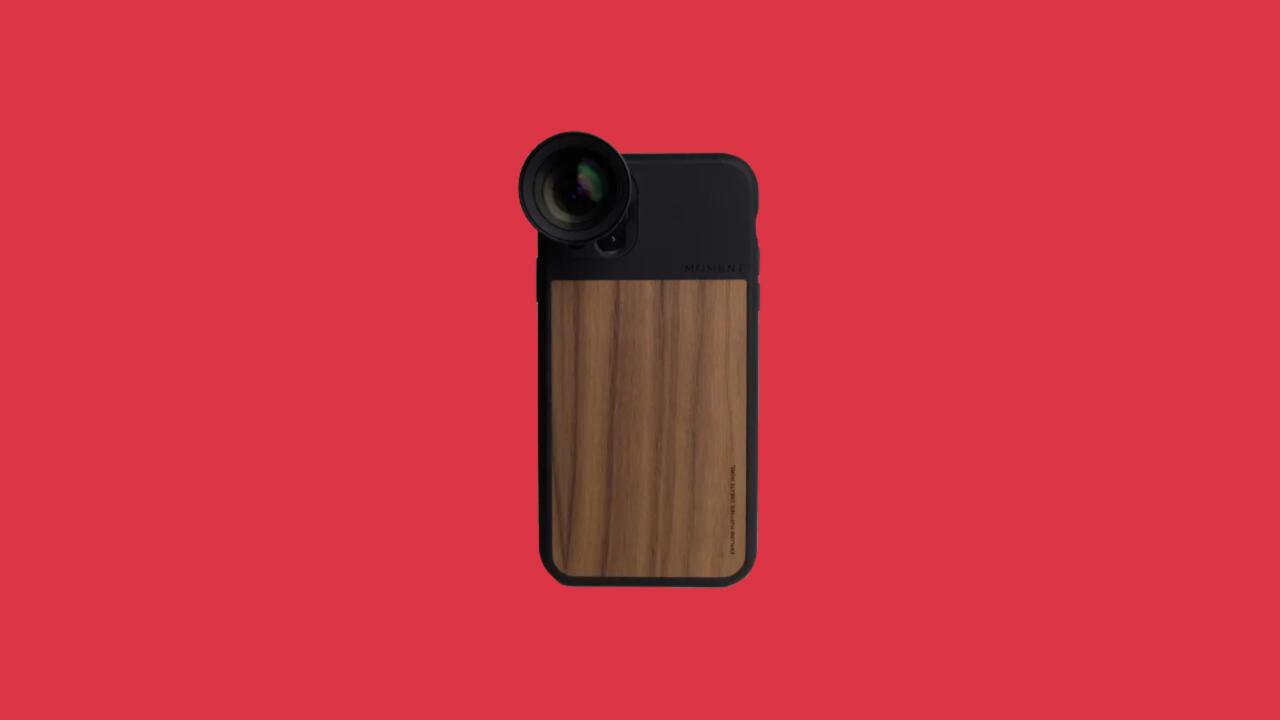 migliori lenti per iphone