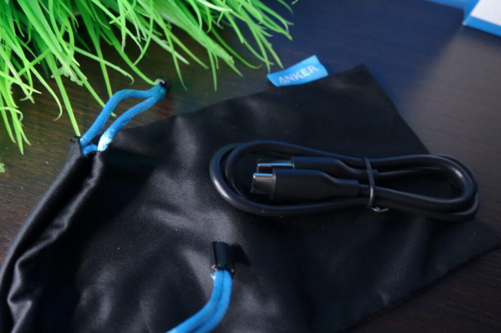 Anker PowerCore 10K