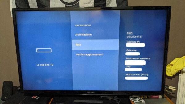 Come installare Kodi su Fire TV Stick 6