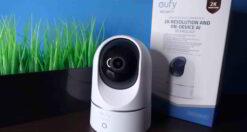 Anker Eufy Cam 360 2K