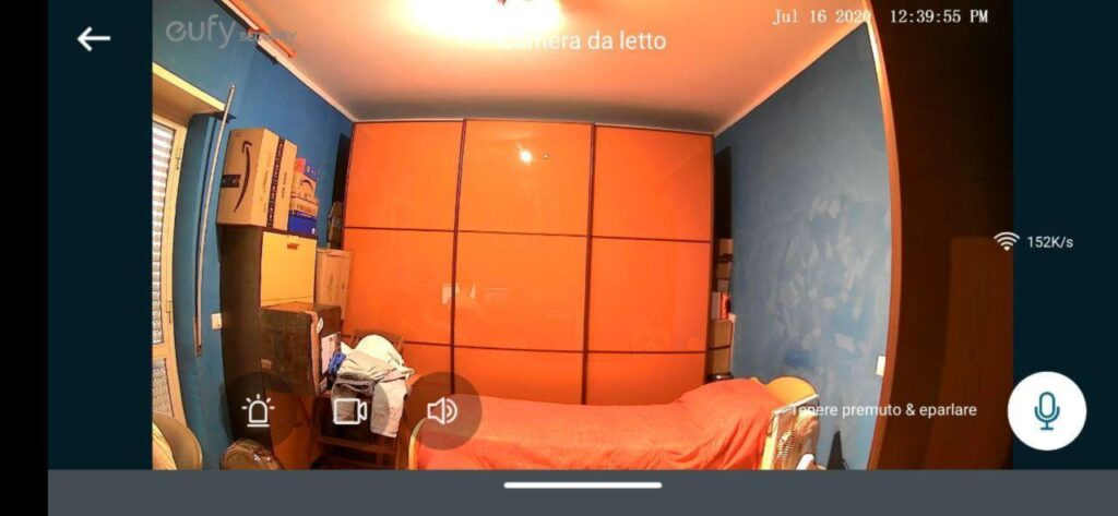 Eufy Indoor Cam 2K