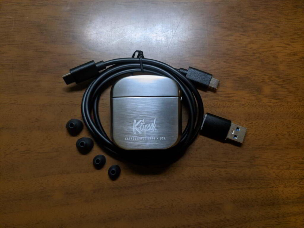 Klipsch T5 True Wireless