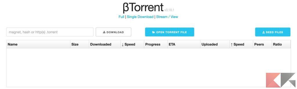 βTorrent