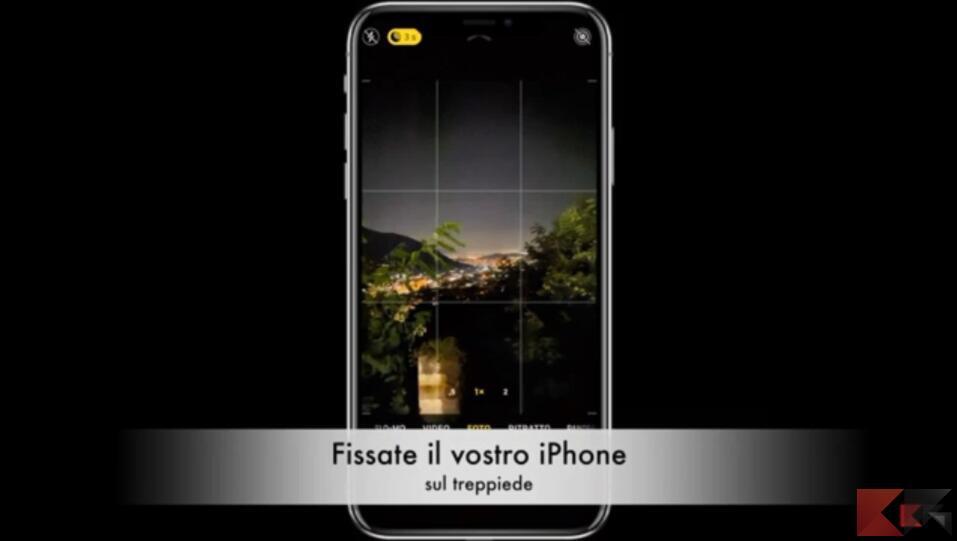 foto astronomiche iphone 2