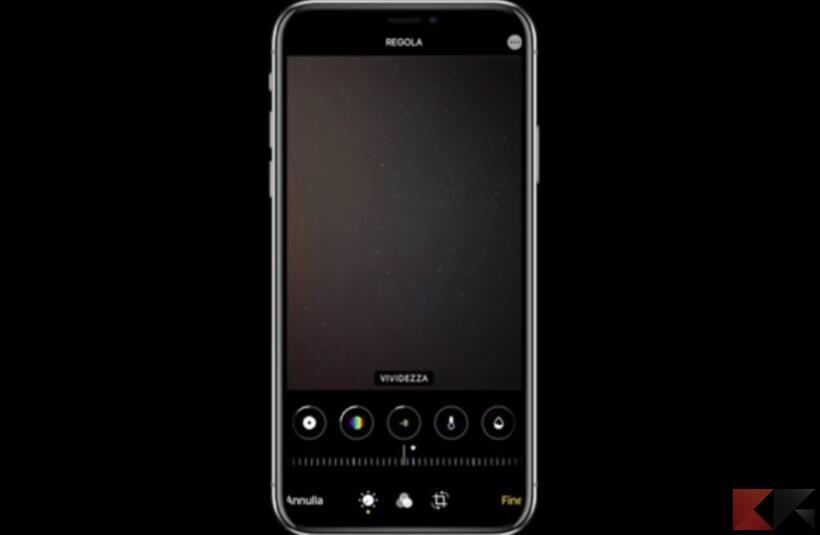foto astronomiche iphone 4
