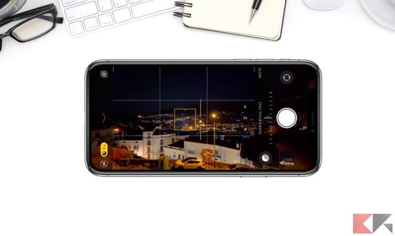 foto iphone luna notte 1 1