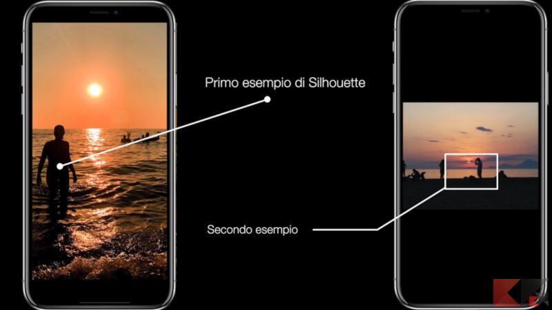 foto tramonto iphone 3