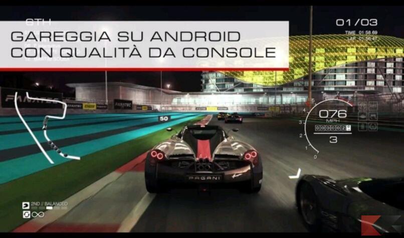 migliori giochi offline android