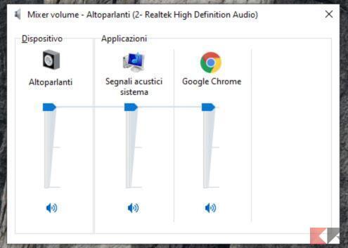 video senza audio come risolvere