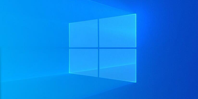 Creare una partizione su Windows 10