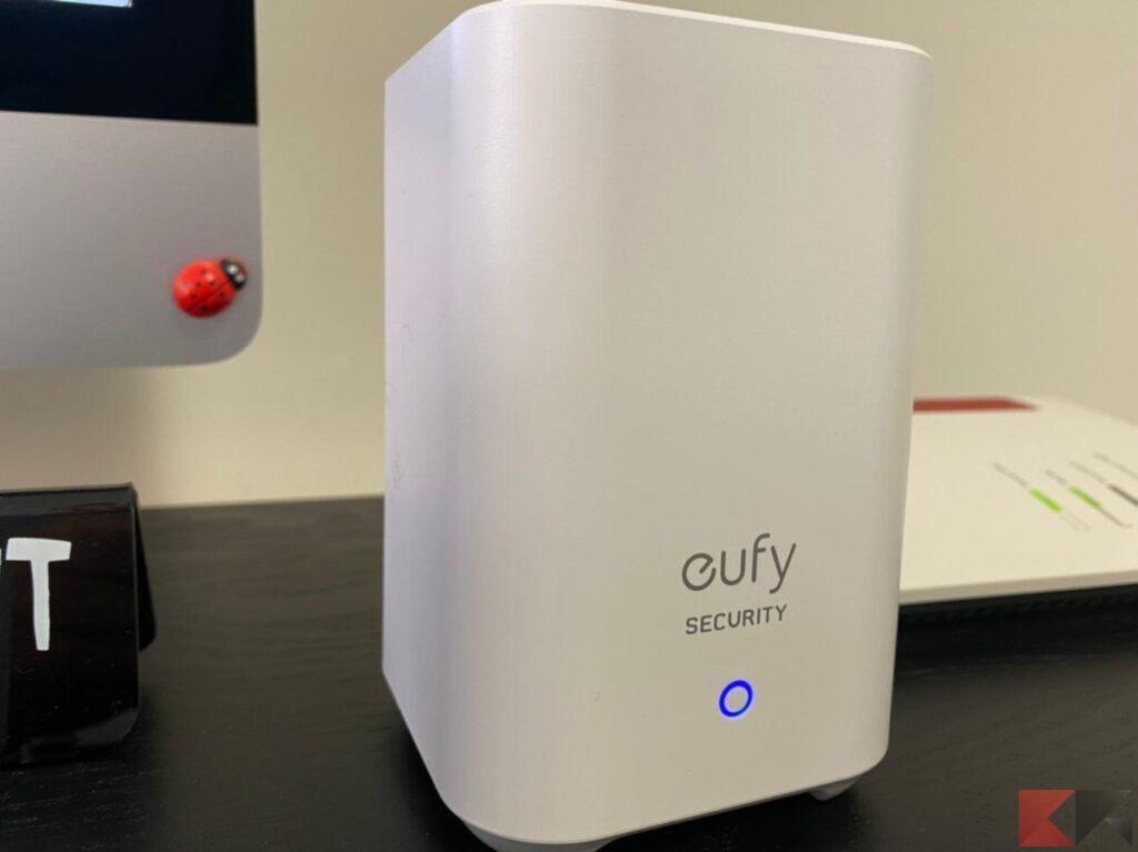 Eufy Security videocitofono 1