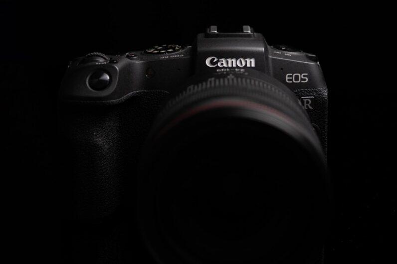 Recensione Canon EOS RP