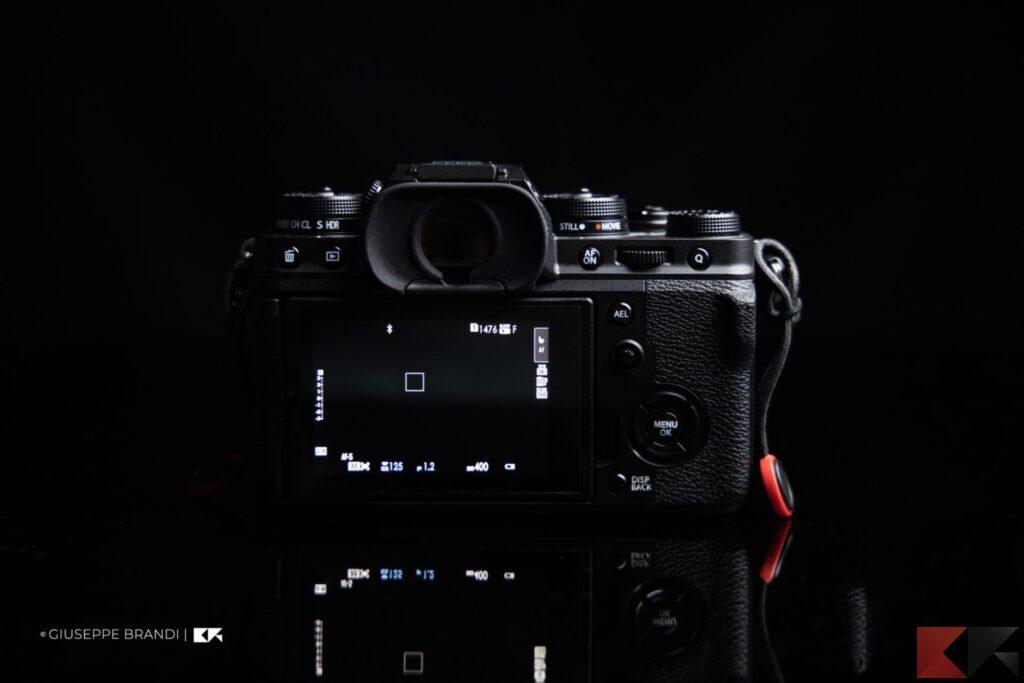 Recensione Fujifilm X-T4 (5)