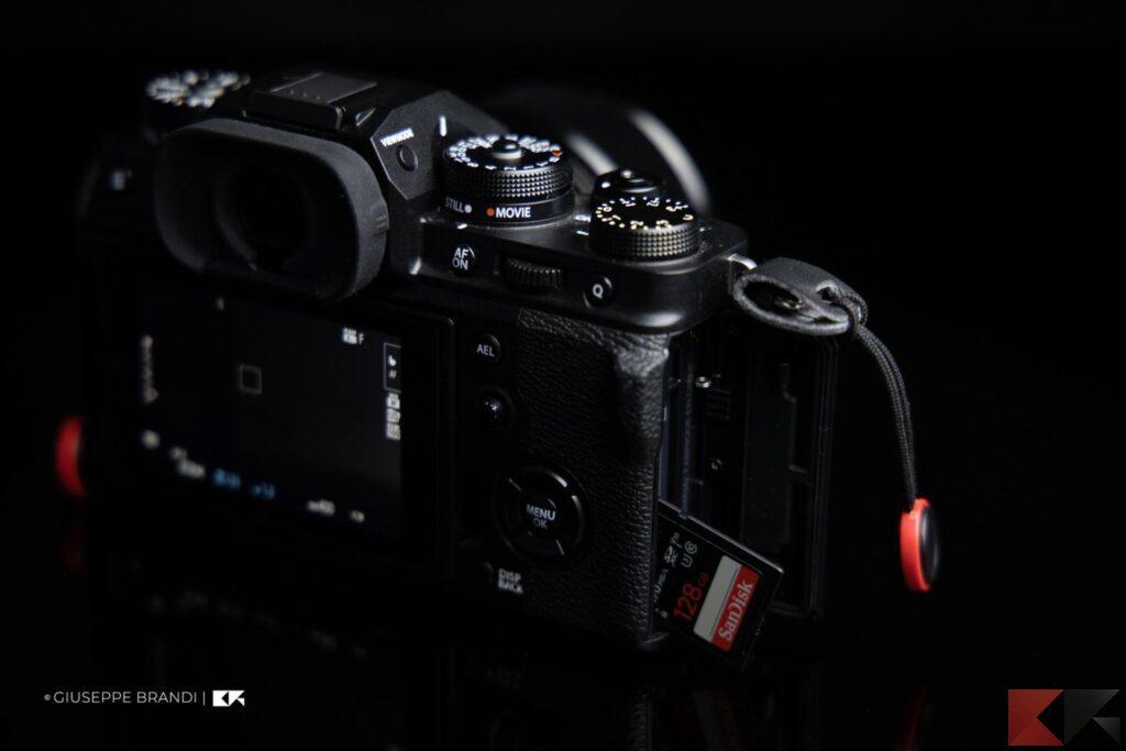 Recensione Fujifilm X-T4 (9)