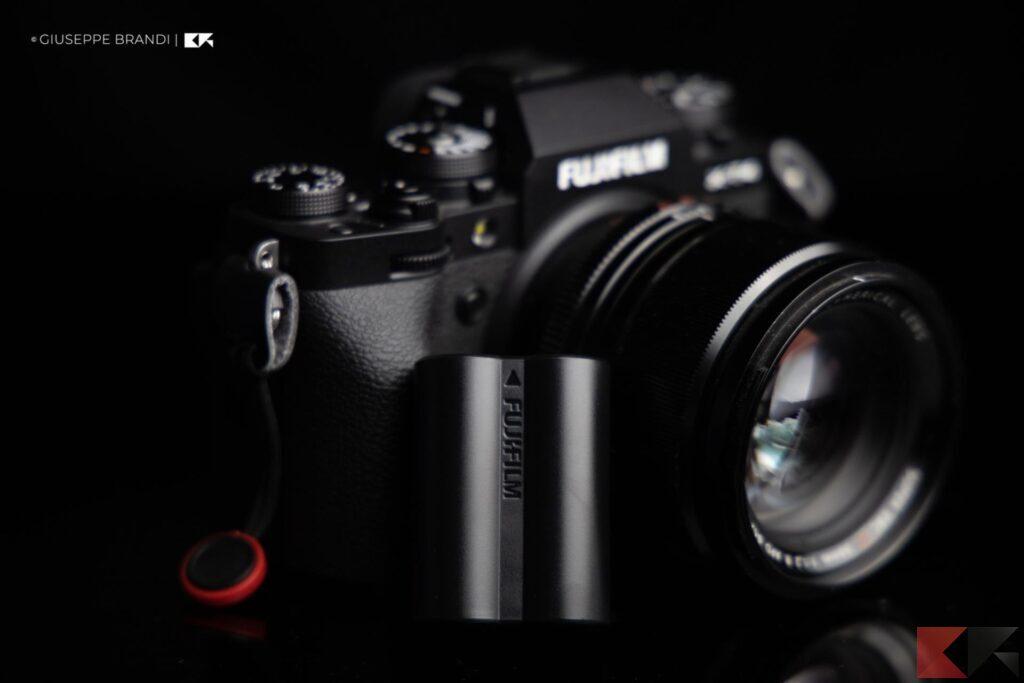 Recensione Fujifilm X-T4 (8)