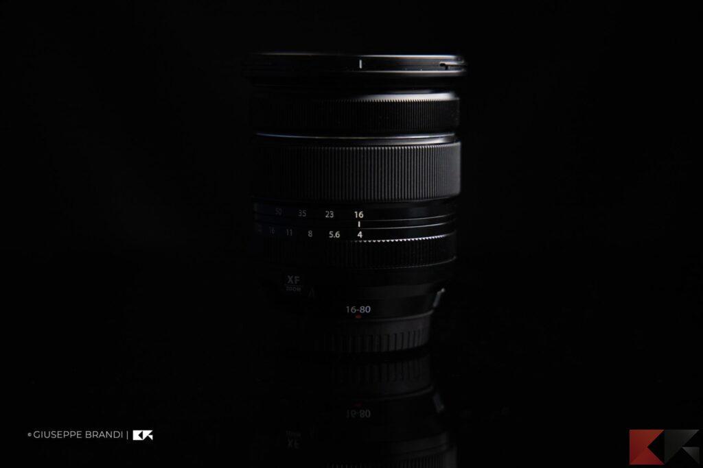 Recensione Fujifilm X-T4 (12)