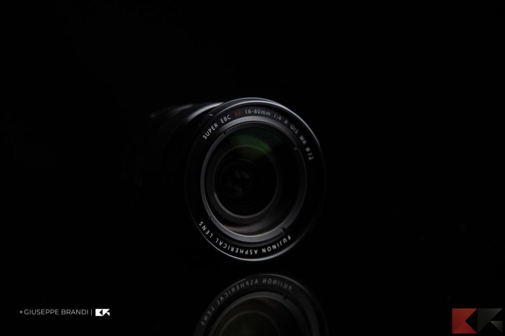 Recensione Fujifilm X-T4 (13)