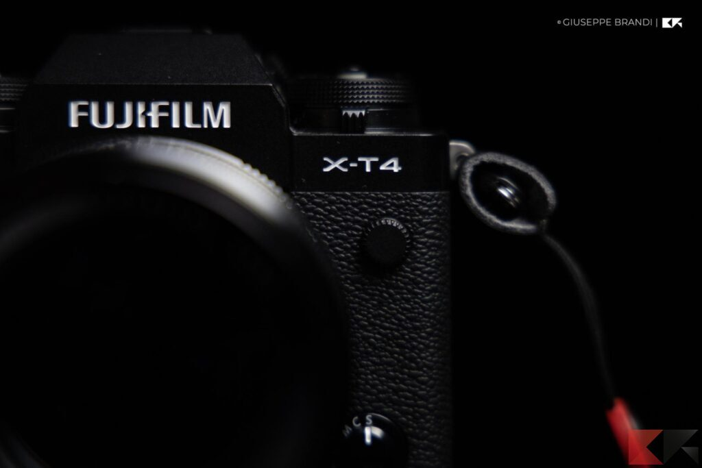 Recensione Fujifilm X-T4 (6)