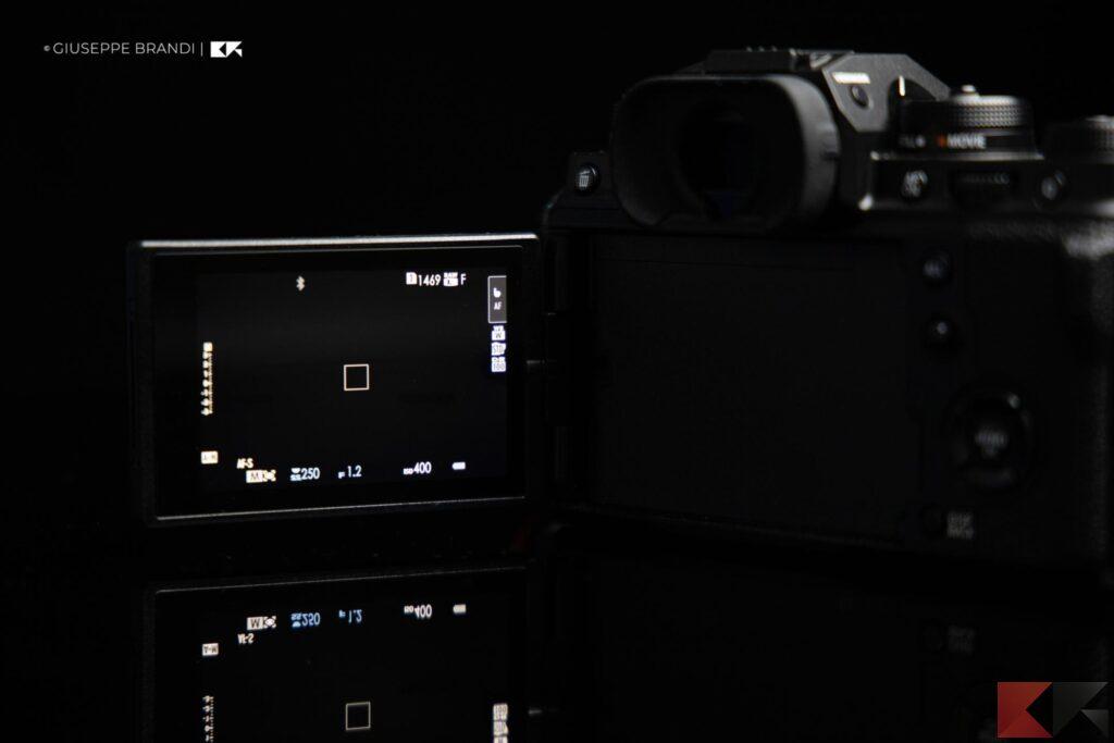 Recensione Fujifilm X-T4 (7)