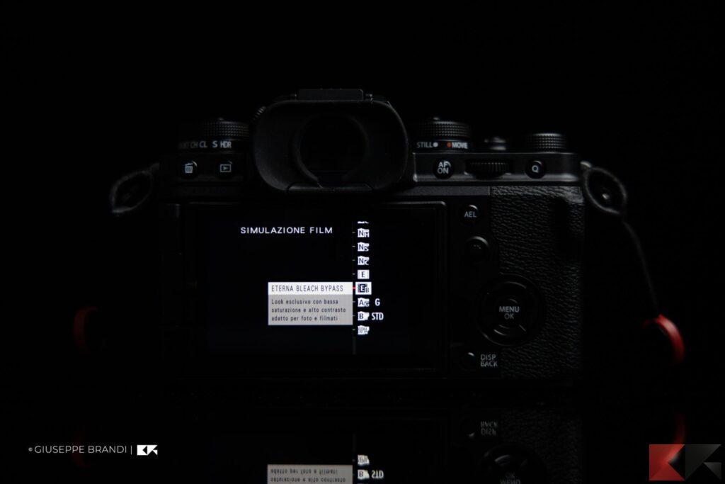 Recensione Fujifilm X-T4 (10)