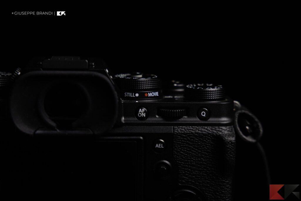 Recensione Fujifilm X-T4 (3)