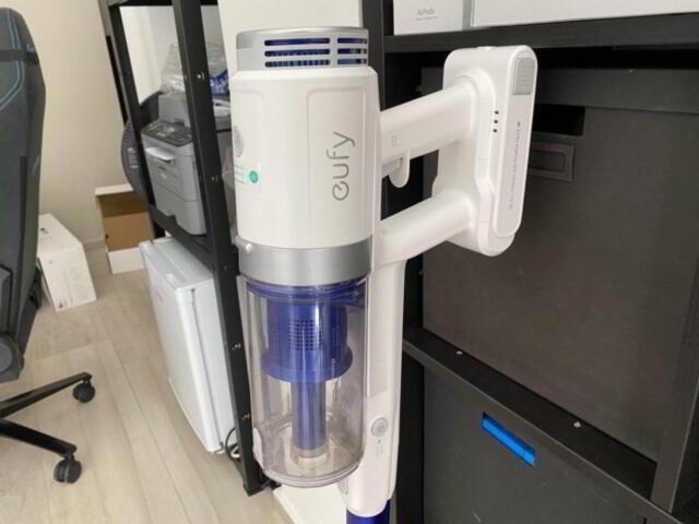 eufy HomeVac S11 Infinity 5