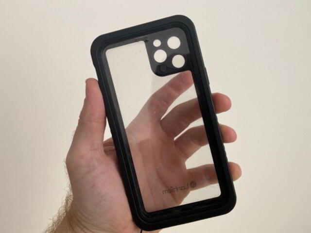 Lanhiem Cover iPhone