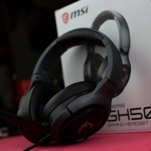 MSI Immerse GH50
