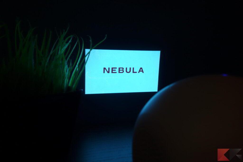 Anker Nebula Astro 1