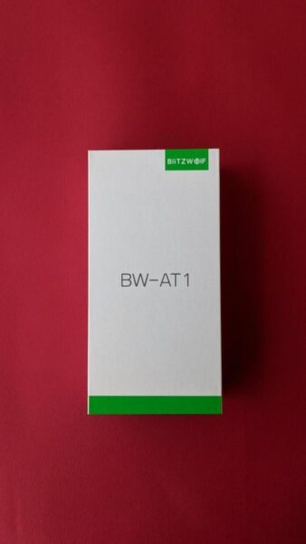 BlitzWolf BW-AT1