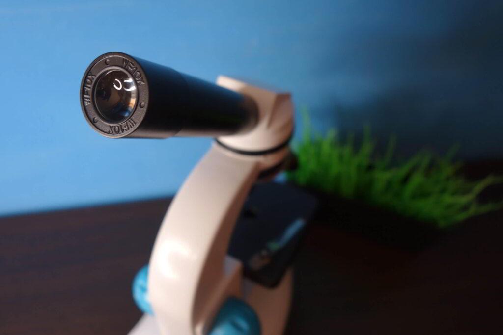 Microscopio Swift SW50