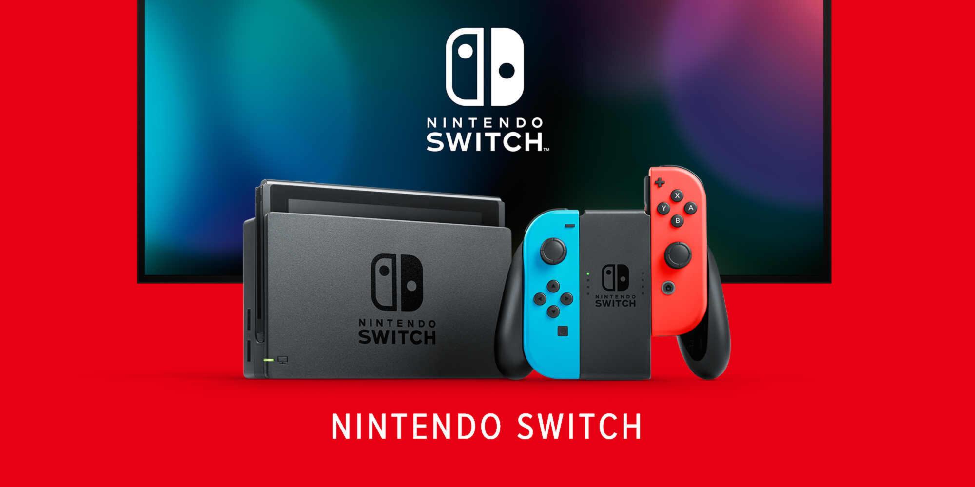 Migliori Giochi per Ninteno Switch