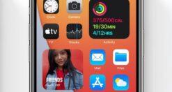 Come utilizzare i widget di iOS 14 su iPhone