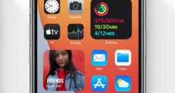 Come creare una pila smart di widget su iPhone e iPad