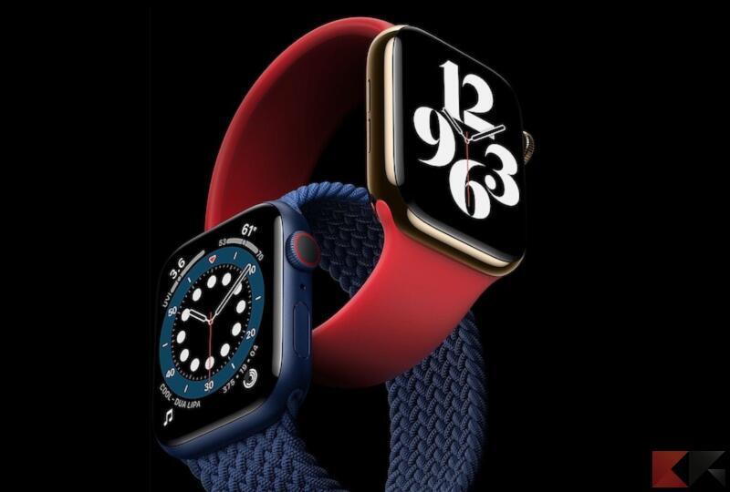 Come scegliere la misura del cinturino Solo Loop per Apple Watch 1
