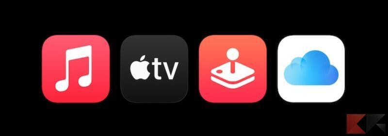 Cosa è e come funziona Apple One 1