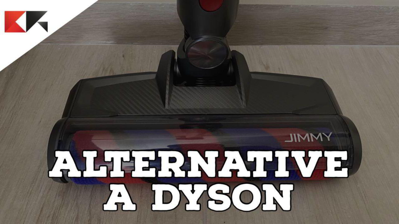 alternative dyson