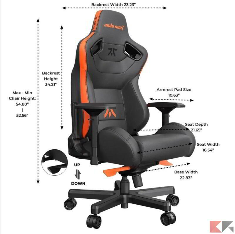 andaseat fnatic