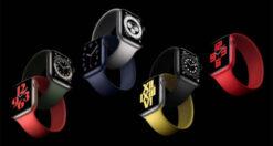 Come scegliere la misura del cinturino Solo Loop per Apple Watch