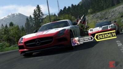 migliori giochi automobilismo ps4