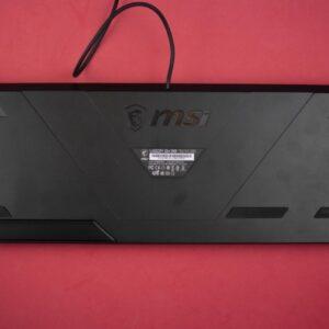 MSI Vigor GK30 Combo