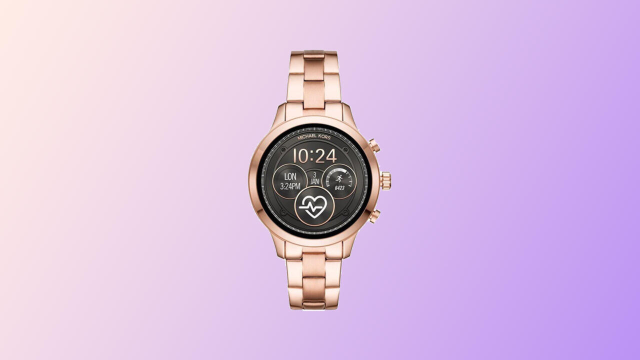 smartwatch donna 1