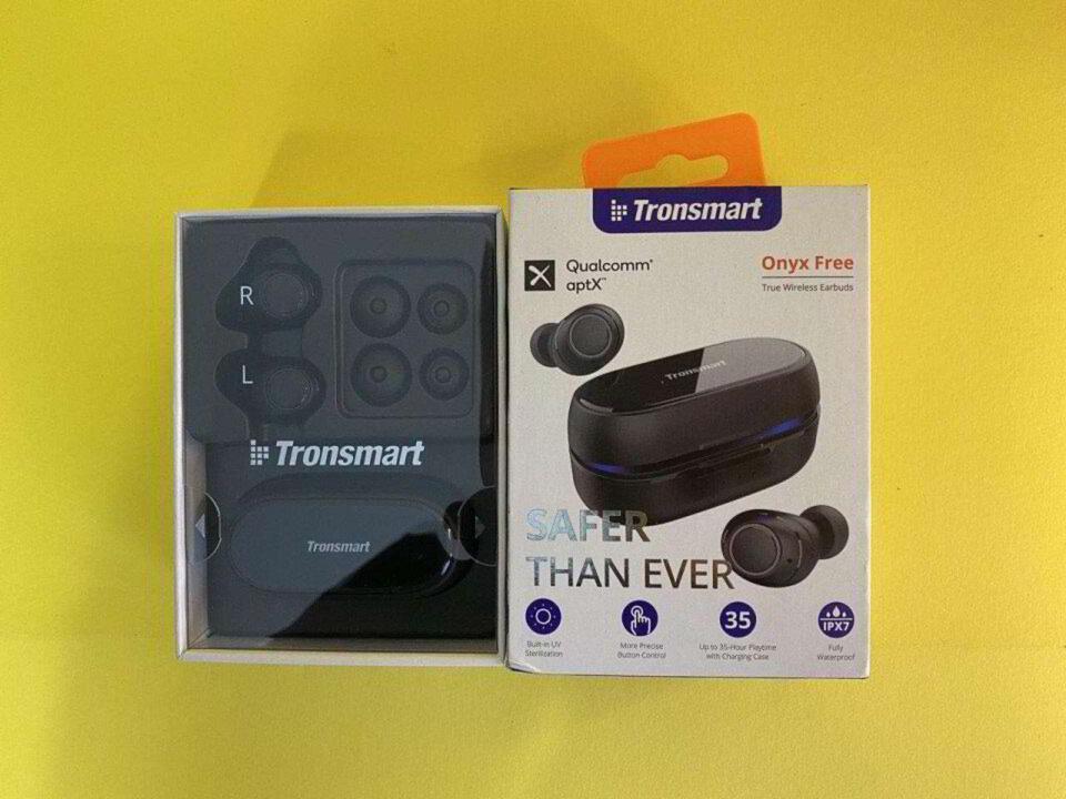 Tronsmart Onyx Free